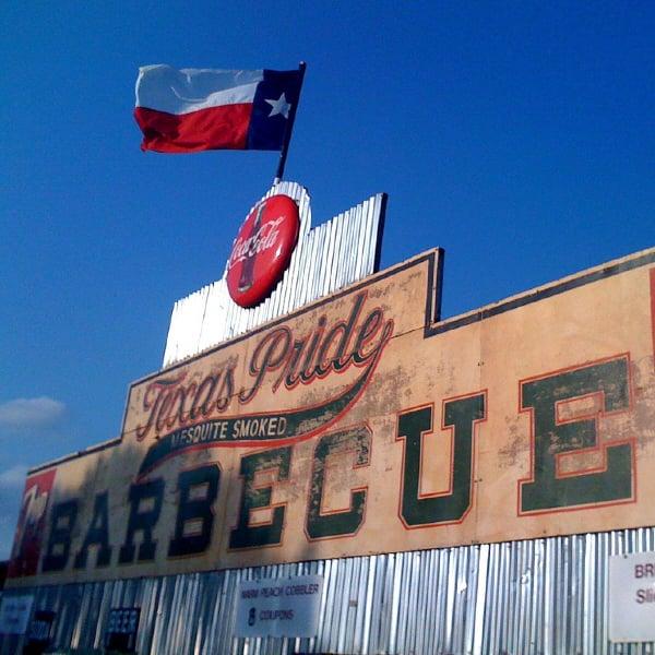 American Regional Barbecue Styles