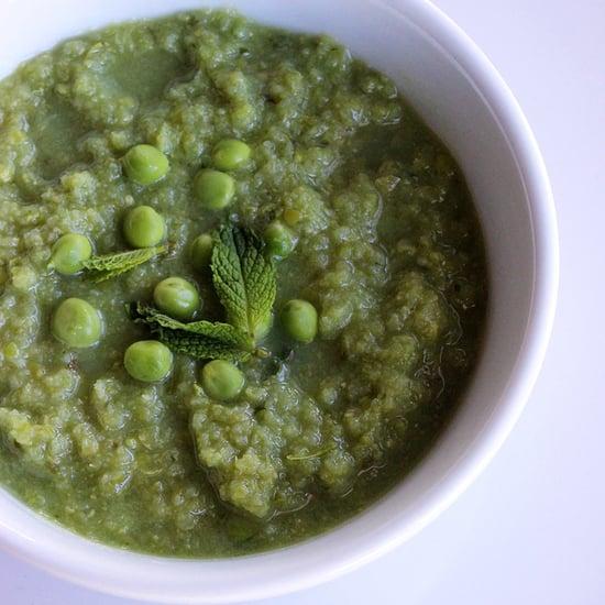 Zooey Deschanel's Healthy Soup Recipe