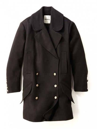 Under $150: BB Dakota's Perfect Fall Coat