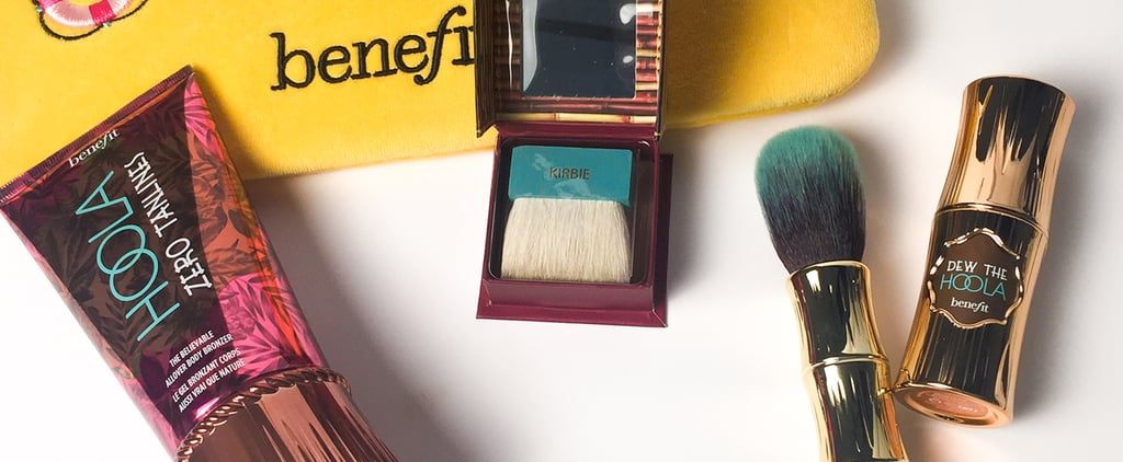Say Goodbye to Your Paycheck: Benefit Is Releasing an Entire Hoola Line