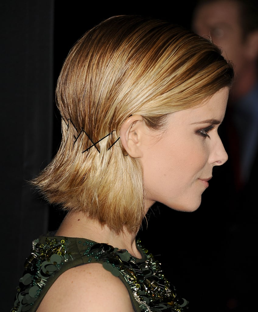 Kate Mara's Hair