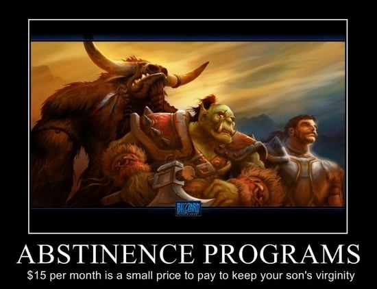An Abstinence Program That Just Might Work