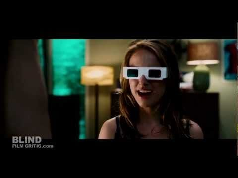 Video of the Similarities Between Raunchy Comedies No Strings Attached and Friends With Benefits
