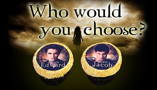 Sugar Shout Out: What Do You Think About Twilight Cupcakes?
