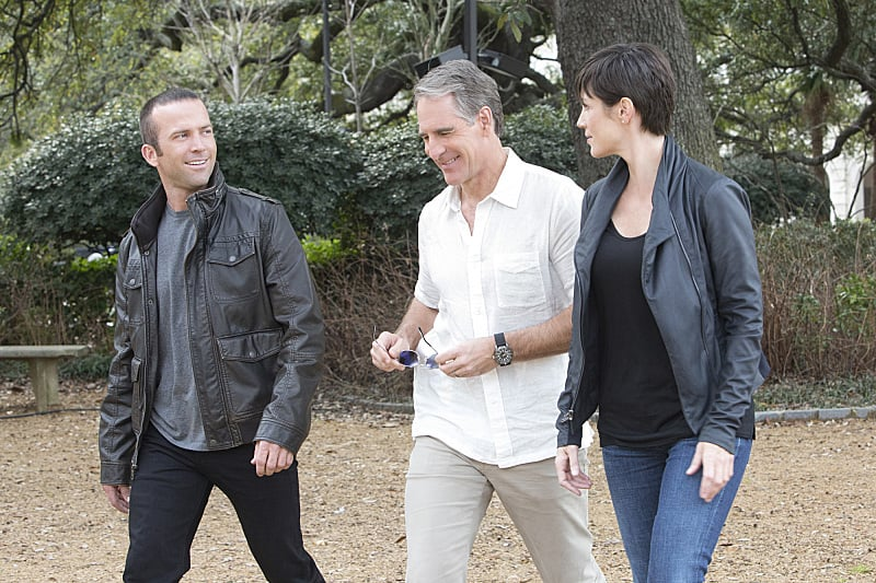 You Might Like NCIS: New Orleans