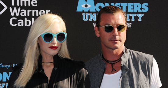 Gwen Stefani And Gavin Rossdale Cheating Rumors Heat Up After Split