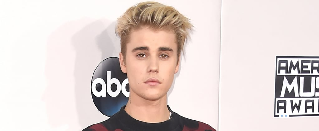 Justin Bieber Is Nearly Naked in His Latest Instagram Snaps