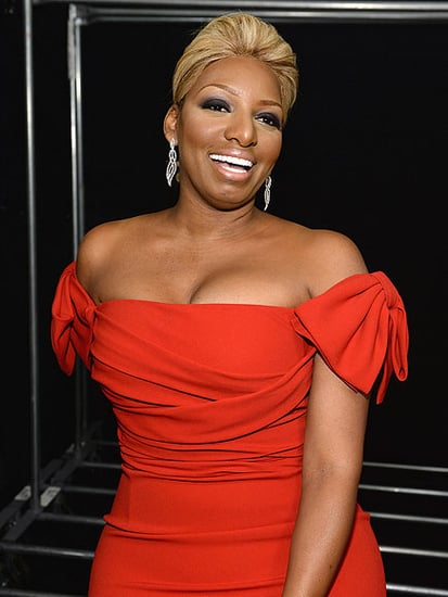 RHOA: NeNe Leakes Storms Out of Group Therapy