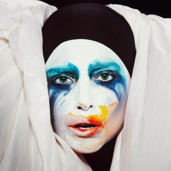 Lady Gaga's New Album ARTPOP Is Filled With Fashion