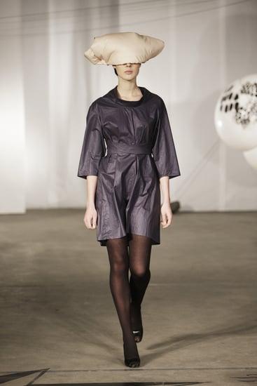 Copenhagen Fashion Week: Bibi Ghost Fall 2009