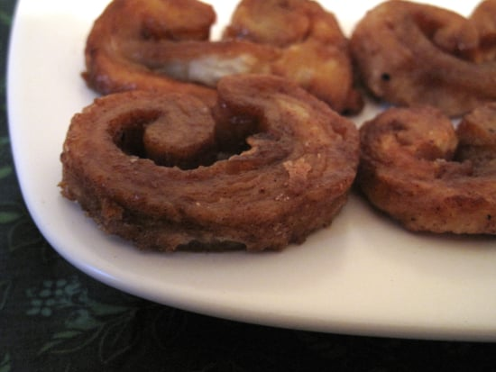 Photo Gallery: Gingersnap Palmiers