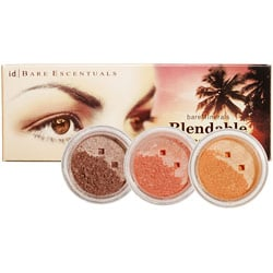 Monday Giveaway! bareMinerals Blendable Eye Collection in Tahitian Sunset