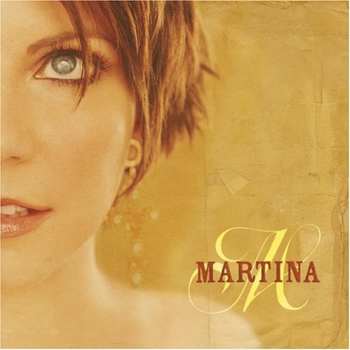 """""""In My Daughter's Eyes"""" by Martina McBride"""