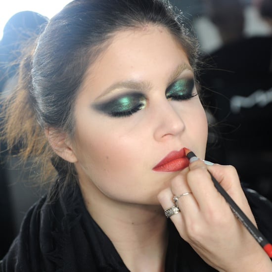 Eye Shadow Color Combinations For Fall
