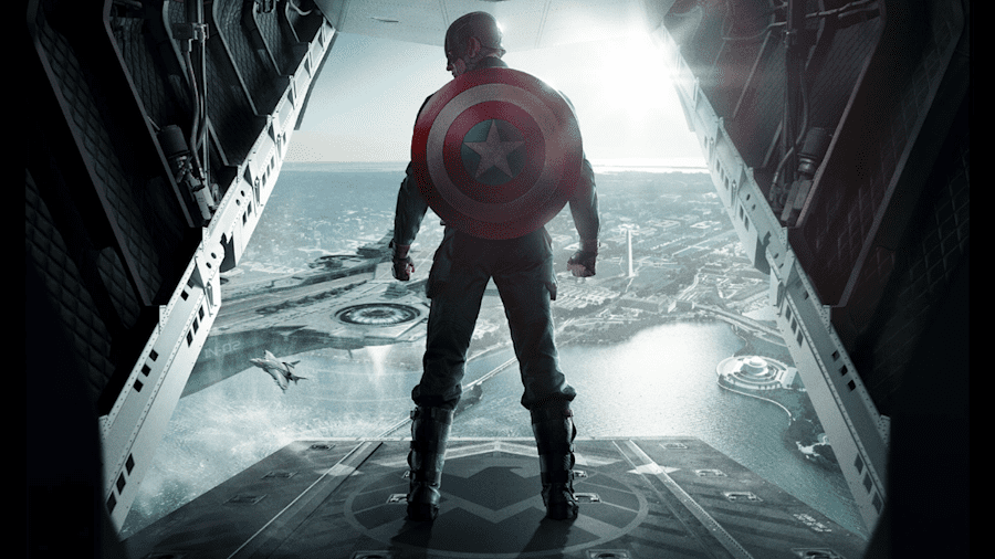 What Do Bowie, Cake Pops, and Porn Have in Common? Captain America's Cast Tells Us
