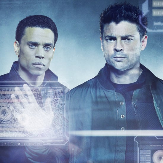 Almost Human Canceled by Fox