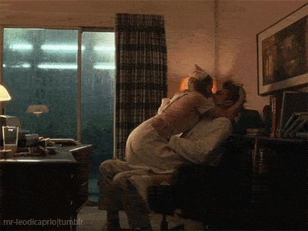 The Wild Animalistic Kiss