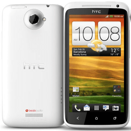 HTC One X Price and Release Date
