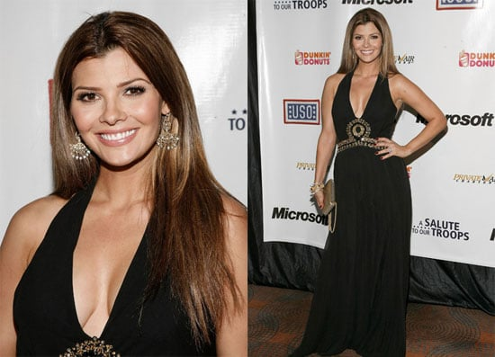 Ali Landry's Post Pregnancy Workout