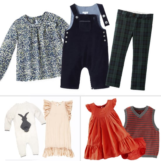 'Tis the Season! The Cutest Coordinating Holiday Outfits For Siblings