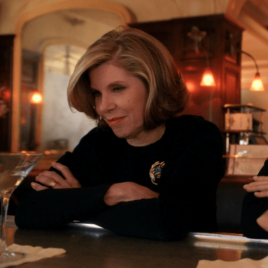 CBS Announces a Good Wife Spinoff Series