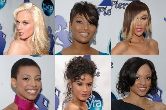 Who Looked Best at the Fiercee Awards?