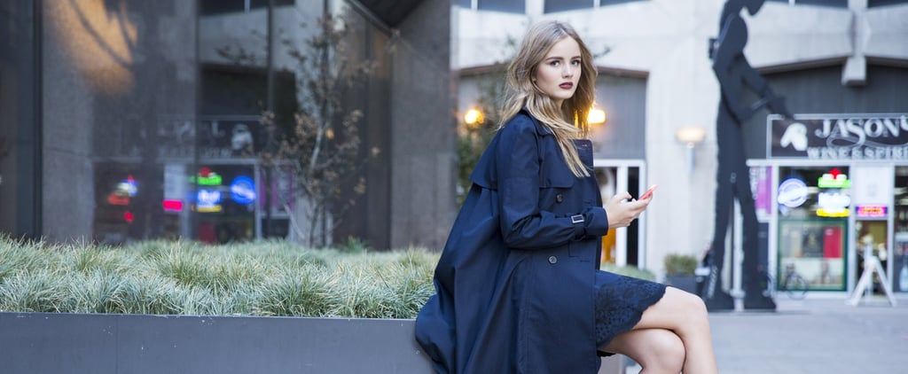 7 Chic Outerwear Options For That New Year's Eve Dress