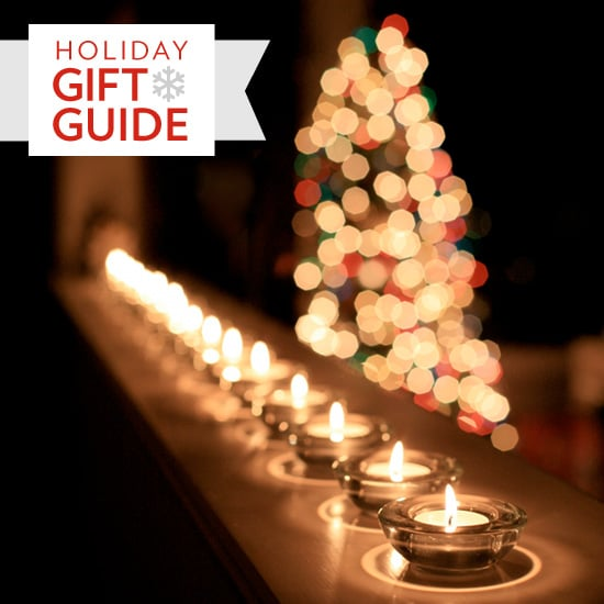 The Best Scented Candles For the Holidays