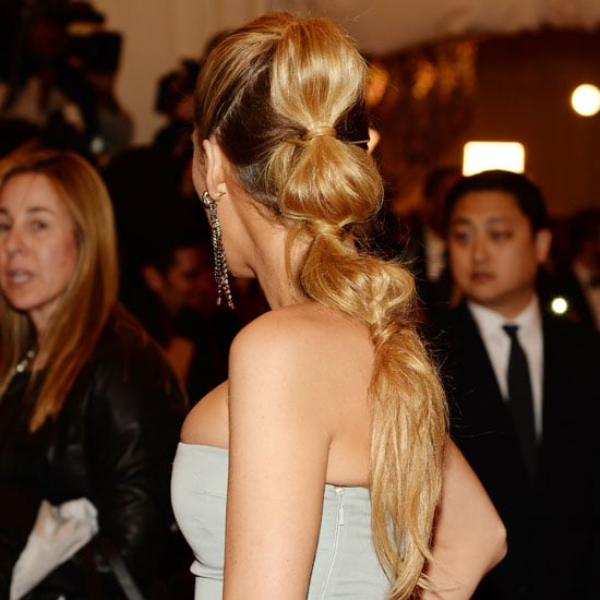 Hair Tutorial: 4 New Ways to Wear a Ponytail