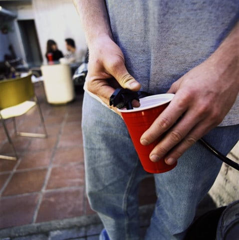 Hungover? Two Withdraw From Petition to Lower Drinking Age
