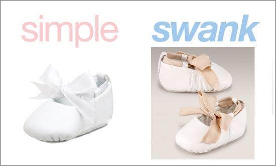 Ballet Slippers for Kids