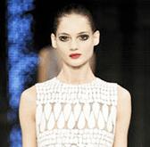 Inspired: Stephane Rolland's Tactile Dress