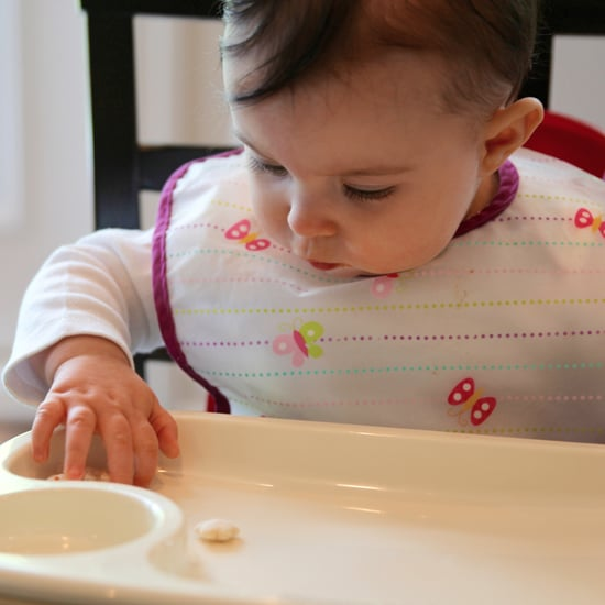 When Babies Have Severe Allergies