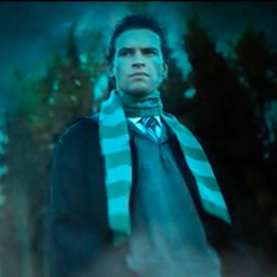 Voldemort Origins of the Heir Fan Film