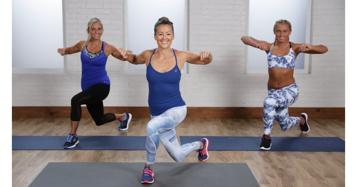 Learn How to Do a Handstand | POPSUGAR Fitness