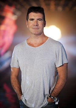 Roundup Of The Latest Entertainment News Stories — Simon Cowell to Quit X Factor in Three Years