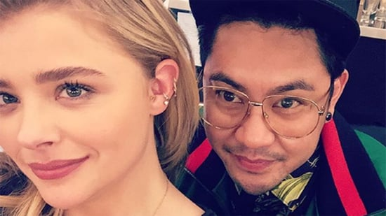 Chloe Grace Moretz Shows Off New Tattoos: See Which Meaningful Name She Got Inked