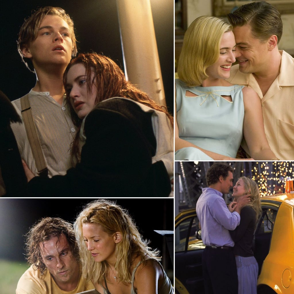 Movie Couples: Stars Who've Paired Up Multiple Times