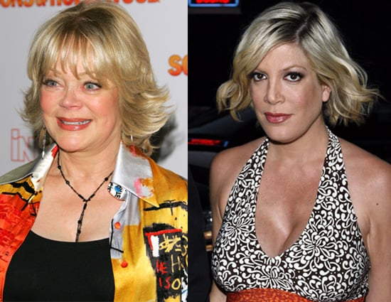 Family Ties: Candy Spelling Tells Her sTori on Babble