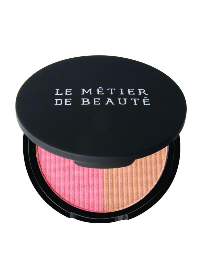 Le Metier De Beaute Blushing Bronzed Duet