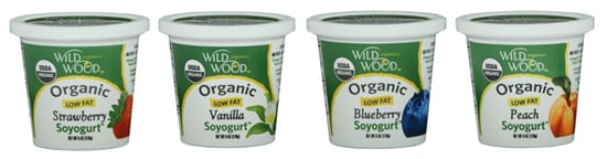 FREE Sample Alert:  Wildwood Soyogurt