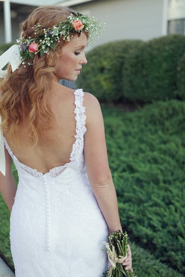 Back-Sculpting, Butt-Lifting Moves to Wow on Your Wedding Day