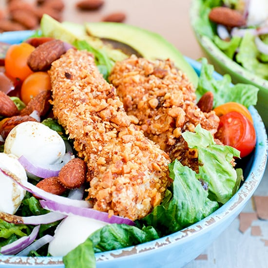 30-Minute Chicken Dinner Recipes