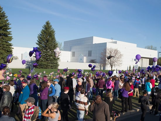 Prince's Paisley Park to Be Turned Into Museum - Will Open to the Public on Oct. 6