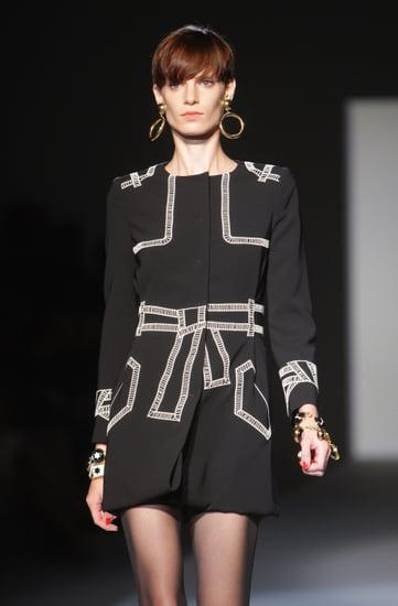 Milan Fashion Week: Moschino Spring 2010