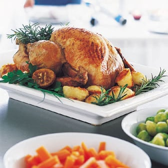 2011 Thanksgiving Trends