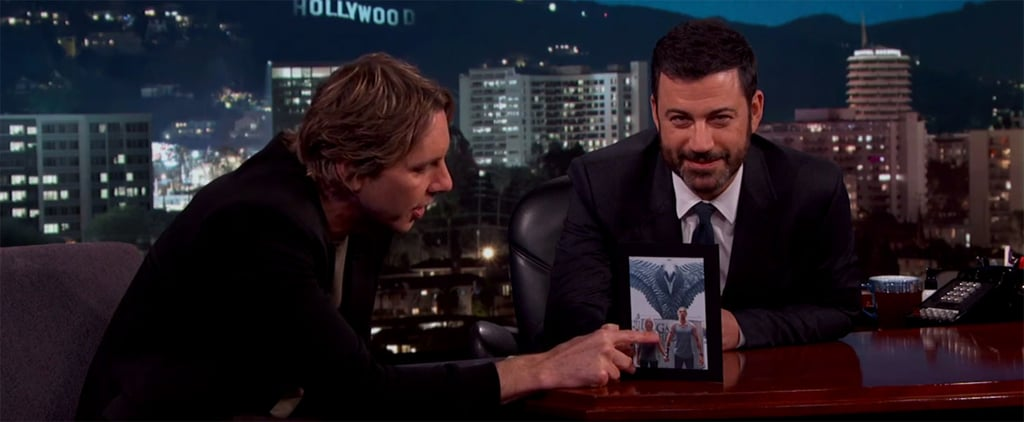 Dax Shepard's Game of Thrones Obsession May Have Freaked Out Lisa Bonet