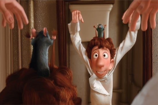 What Do You Think About the Best Animated Film?