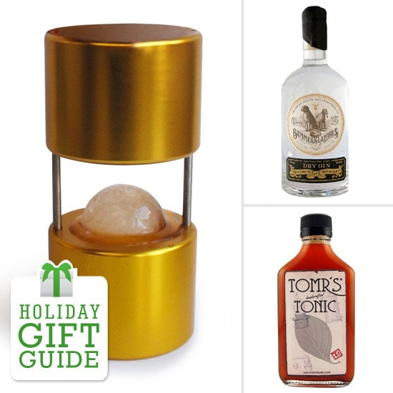 Cocktail Gear and Spirits For the Boozehound in Your Life