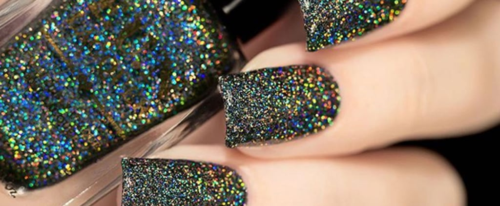 10 Holographic Polishes Made For Rainbow-Loving Manicure Junkies